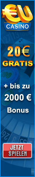 Blackjack im EUCasino